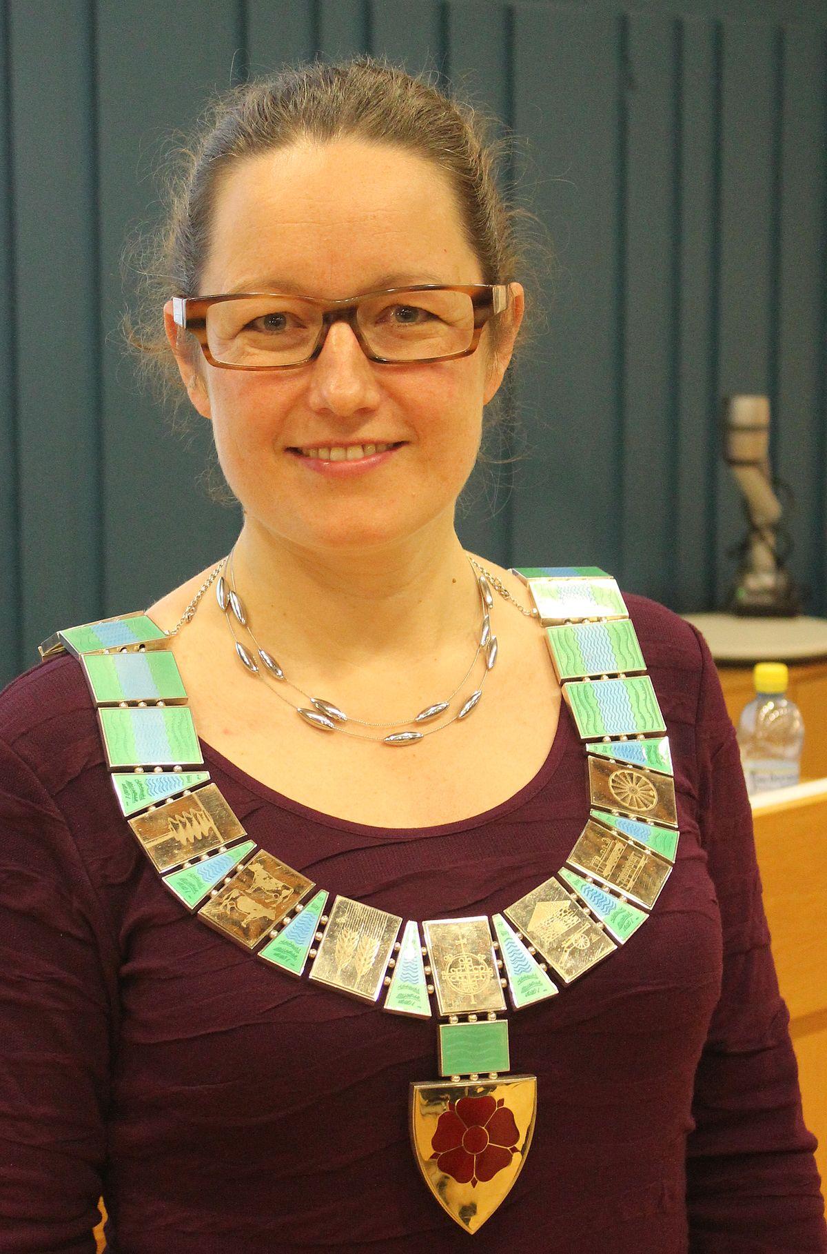 Marianne Grimstad Hansen – Wikipedia