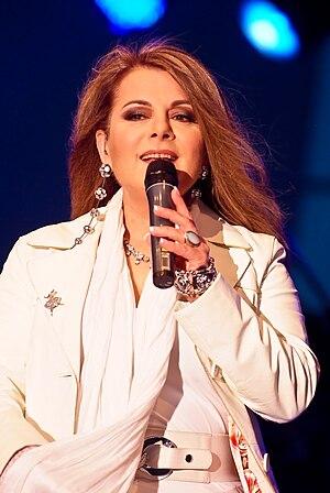 Marianne Rosenberg - Rosenberg in 2009