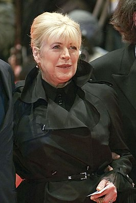 Marianne Faithfull in 2007.