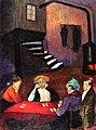 Marianne von Werefkin - Card Players.jpg