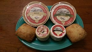 Marin French Cheese Company - An assortment of Marin French Cheese Company products