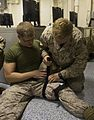 Marines complete CLS training aboard USS Arlington 150801-M-WC184-999.jpg