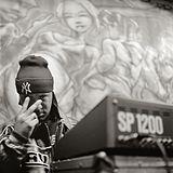 Marlon Williams aka Dj Marley Marl