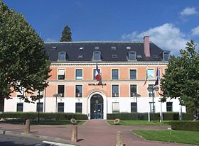 Marly-le-Roi — Wikipédia