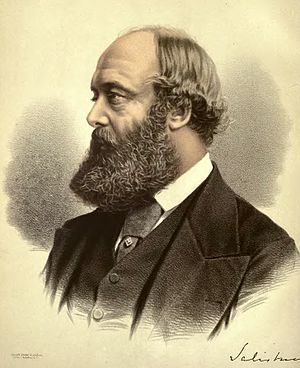 Constantinople Conference - Lord Salisbury