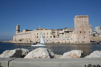Marseille-Fort Saint-Jean.JPG