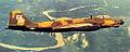 Martin B-57G 53-1588 13th Bomb Squadron Ubon RTAFB 1970.jpg