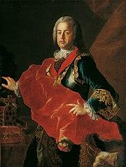 Francesco I di Lorena