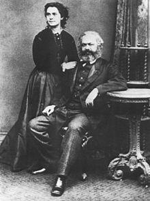 Karl Marx - Wikiquote