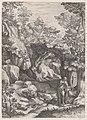 Mary Magdalen Repentant in the Wilderness MET DP874340.jpg