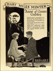 Mary Miles Minter Anne of Green Gables 2 Film Daily 1919.png