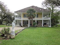 Mary Plantation House upriver side.JPG