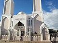 Masjid Al-Khalil Mosque, Nampula, Mozambique, VOA.jpg