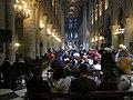 Mass, Notre Dame Cathedral, Paris (33772421328).jpg