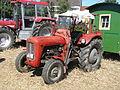 Massey-Ferguson 35 1958 Bulldogtreffen 2012.JPG