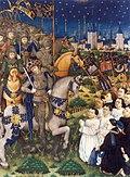 Meester van de Privileges van Gent en Vlaanderen