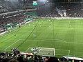 Match ASSE x OL - Stade Geoffroy-Guichard - 6 octobre 2019 - St Étienne Loire 14.jpg