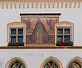 Mater Dolorosa, Rathaus, Murnau, Bavaria, Germany.jpg