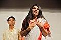 Matir Pare Thekai Matha - Science Drama - Apeejay School - BITM - Kolkata 2015-07-22 0739.JPG