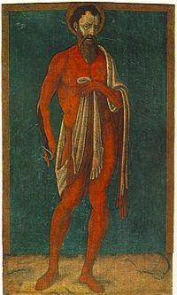 Варфоломей