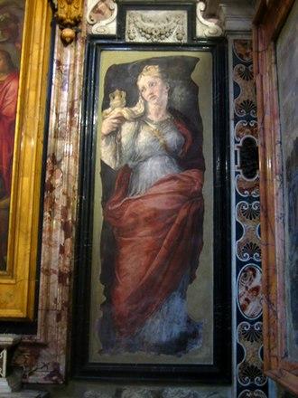 Polidoro da Caravaggio - Image: Maturino 3