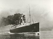 Mauretania - Full speed ahead.jpg