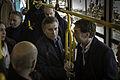 Mauricio Macri inaguró el Metrobus Sur (9570537539).jpg