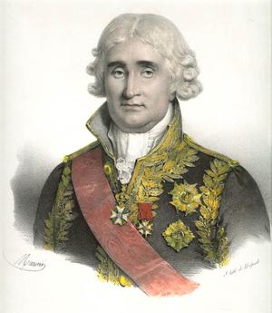 Jean Jacques Régis de Cambacérès - Image: Maurin Cambaceres