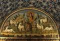 Mausoleo di Galla Placidia - lunetta del buon pastore.jpg