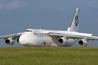 Maximus Air Cargo UAE based cargo airline