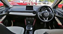 Mazda Cx 3 Wikipedia