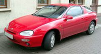 Mazda MX-3 front 20080820.jpg