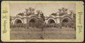 Meadow Port (Meadowport) Arch, from Robert N. Dennis collection of stereoscopic views.png