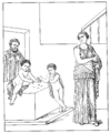 Medea Debating the Death of Her Children 1907 BW.png