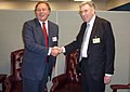 Meeting Georgia's Foreign Minister (6172210495).jpg