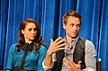 Meghan Markle and Patrick J. Adams (Paley Center 'Suits').jpg