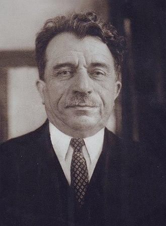 Mehdi Frashëri - Image: Mehdi Frashëri