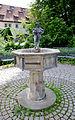 Meiningen Gänsemännchenbrunnen 2012a.jpg