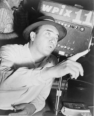 Mel Allen - Mel Allen (1955)