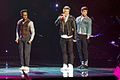 Melodifestivalen 2011 - Genrep i Luleå Danny Saucedo 2.jpg