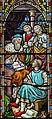 Melton Mowbray, St Mary's church, window detail (43833377880).jpg