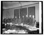 Members of court trying Col. Mitchell, (10-28-25) LCCN2016841094.jpg