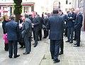 Membres d's Êtats d'Jèrri Jour d'la Libéthâtion 2009 b.jpg