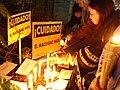 Memorial femicide protest chile.jpg