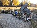 Memorial to the 13 martyrs of Arad, 2018 Karcag.jpg
