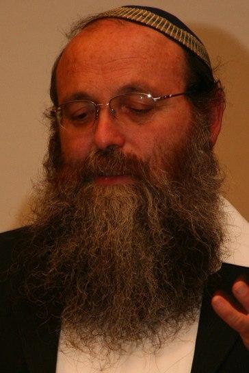 Menahem Borstein