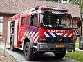 Mercedes Brandweer Brabant-Noord, Post Cromvoirt, Unit 21-4641, foto 2.JPG