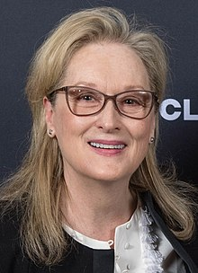 An Interview with Donald Elder: Meryl Streep: Actress Par Excellence!
