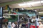 Messerschmitt Bf 109G-6 (6019492092).jpg