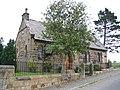 Methodist Chapel Clifton Near Otley - geograph.org.uk - 27206.jpg